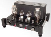 Beautiful star tube amplifier mc845-aa se integrated vacuum tube amplifier