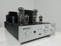Rftlys el34 tube amplifier ea1 a belt amp tape usb