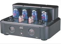 Beautiful star tube amplifier mc88-c a100 integrated power amplifier commemorative edition