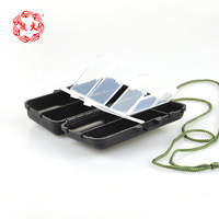 FREE SHIPPING Fishing tackle accessories box fishing hook box taiwan fishing tackle accessories box fishing tackle supplies