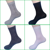 Socks male 100% cotton socks autumn and winter thermal socks