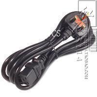wholesale british power cord