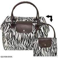 9 Colors Free Shipping New Arrival Women Handbag LargeTote Bag Fashion Leopard/Zebra/Flower Printing Shoulder Bags QQ1698