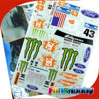 FACEWORX/FWD018/Ken Block 2010 Foucs(FREE SHIPPING)