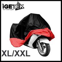 Motorcycle Bike Moped Scooter Cover Waterproof Rain UV Dust Prevention Dustproof Covering Hot Sale XL XXL Motorbike Accessories