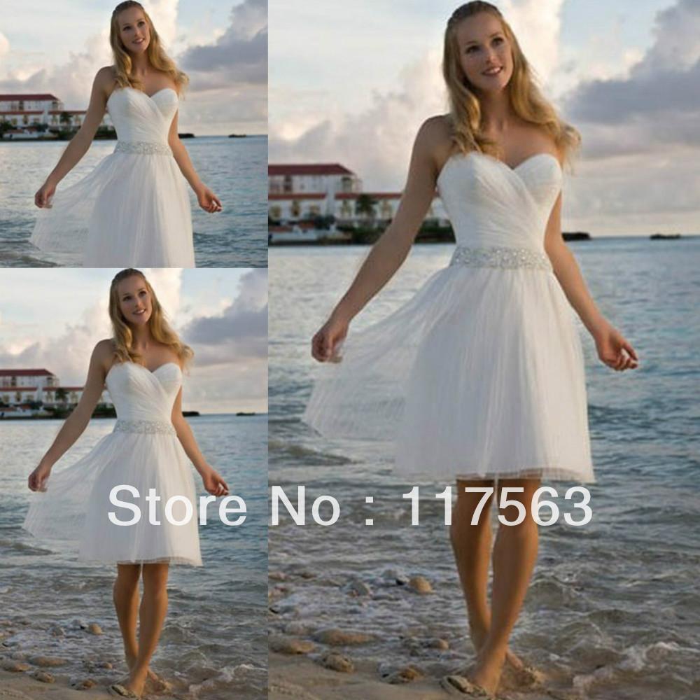 해외    2015 New White Wedding Dress Bridal Veil Length ace1976e1258