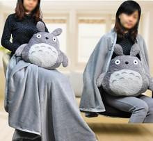 totoro plush doll promotion