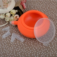 New Cake Decoration Tools Special High Quality Silicon  Macarons Piping - Round Pot type