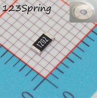 Minimum Order $10 (Mixed order/ Multiple items), 12k ohm, 1206  Resistor, 1% SMD Resistor, Chip Resistor, 100 pcs/Lot.