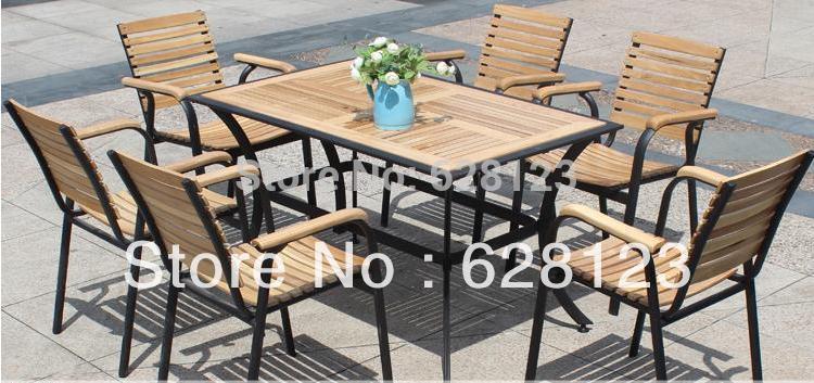 Online kopen wholesale ijzer hout stoel uit china ijzer hout stoel groothandel - Smeedijzeren stoel en houten ...