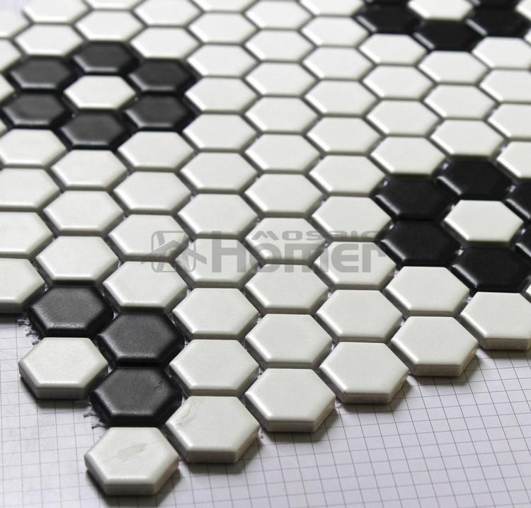 shipping-free-hexagon-white-and-black-ceramic-mosaic-kitchen-floor-mosaic-tiles-HME7016-kitchen ...