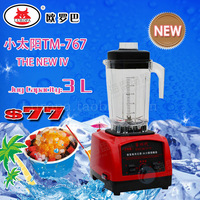 LUROPA 3L , 1200W high performance commercial blender juicemachine fruitjuice Ice crushing mixing