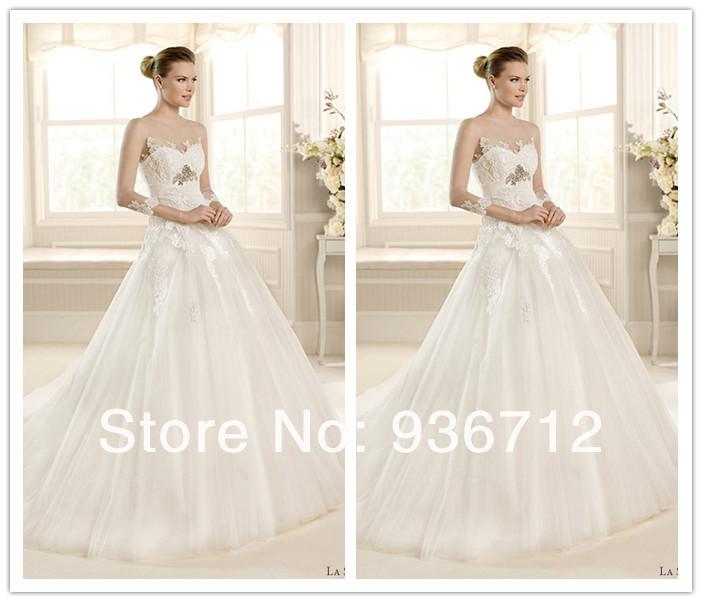 Свадебное платье Wedding dress SF01133 SF01133
