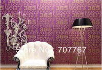 plant fibre wallpapers wall paper with free shipping