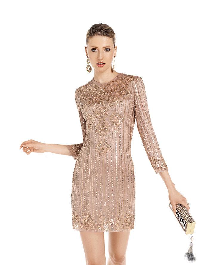 Коктейльное платье Elie Saab 3/4, вечернее платье backless evening dresses sequin elie saab z2013122702
