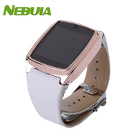2013 new fashion slim stainless steel watch phone GD910i Quad Band Bluetooth, Java, 130 million pixel camera, Skype, MSN etc