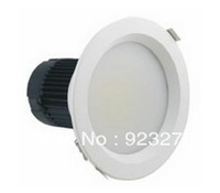 FreeShipping 4PCS New White/Cool 15W LED Recessed Ceiling Spot Light Down Lamp 110V/240V