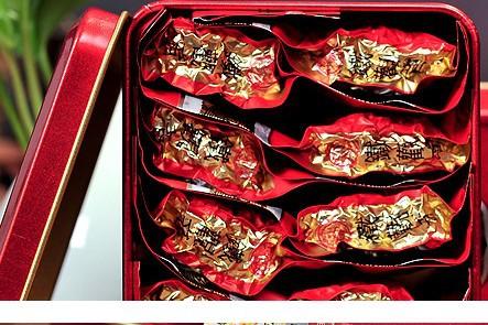 2015 Top Grade 150g 10 pack Anxi Tieguanyin Oolong Tea 100 Organic Tie Guan Yin Chinese