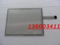 AB 2711P-RDT10C 2711P-T10C4D1 touchpad A77158-183-51