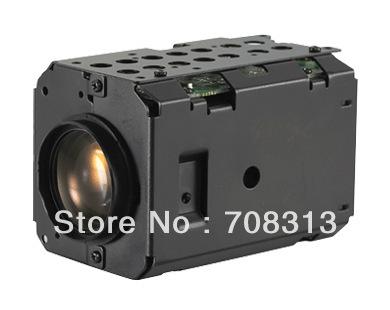 CNB-VP200 22X Zoom Camera 1/4 SONY CCD Camera(China (Mainland))