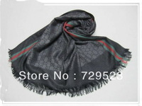 Scarf women 2014 men fashion style designer winter fall classic faux cashmere long scarves pashmina shawl wrap