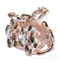 Free shipping 2014 new clamp, elegant hair accessories, women headwear