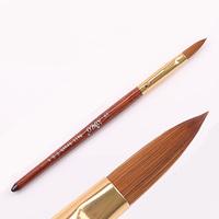 Nail Tools: High quality nail art crystal pen, 08# pen for crystal nails