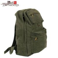 Floodwood canvas bag, female bag ,school bag ,travel bag ,women's handbag