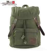 Floodwood canvas bag ,female fashion bag ,male Handbags casual Handbags school  travel bag  ,women's handbag
