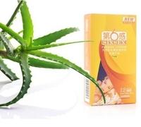 12pcs/box Aloe ultra thin condom sex products Condoms,Free shipping