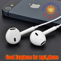 Brand New Stereo Headphone Earphone For MP3 Iphone In Gift Box