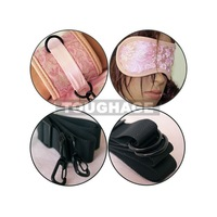 Toughage bed kit silk pink h320