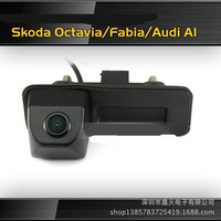 Factory wholesale 12/ 13 models imported A1 car reversing camera HD waterproof and shockproof