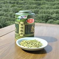 Straight hair new tea premium west lake longjing tea green tea 50 tank lurngmern  ,Freeshipping