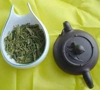 2014 tea the first grade green tea west lake longjing tea 100  ,Freeshipping