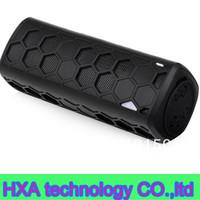 New wireless bluetooth speaker with TF fm radio , handsfree sports bluetooth speaker with mic