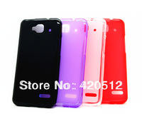 Candy Case Soft Gel Tpu Fashion Case Cover Skin for Alcatel one touch Idol Mini 6012 6012A 6012X 6012W