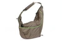 free shipping Lowepro Passport Sling II Digital SLR Camera Case Bag Mica/Green
