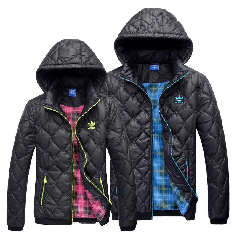 Купить Куртку Весна Осень Адидас