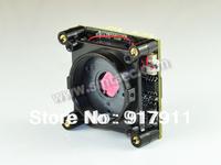 SIP-HS720P 1/4 inch CMOS sensor P2P ONVIF CCTV Full HD 720P 1.0 Megapixel IP Camera Module