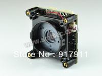 SIP-HS960P Real time 1/3 inch Low illumination CMOS sensor H.264 Onvif P2P Full HD 960P/720P 1.3 Megapixel cctv IP Camera Module