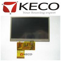 "Original new  4.3"" KD43G18-40TB-A2 KD43G18-40TB-A9 KD43G18 TD43S48027240NC07 TFT LCD Display Screen 480*272"