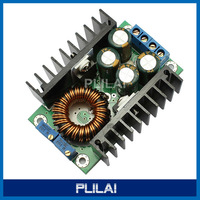 20 Pcs/Lot 300W CC CV Buck Converter DC/DC 7-32V to 0.8-28V 12A Step Down   Voltage Battery Charger Module