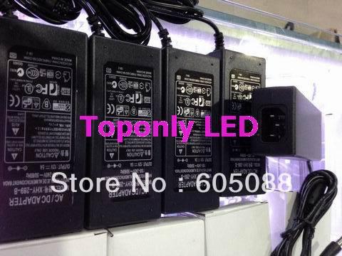 power adapter 12v 6a, 72w christmas light transformer dc 12v, 100pcs/lot wholesale, Fedex DHL EMS free shipping!(China (Mainland))