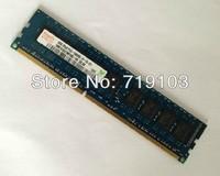 ALL NEW 8G DDR3 ECC 1333 PC3-10600E 8GB UDIMM sever memory/workstation ram