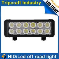 Free shipping 12V LED LIGHTS 120 Watt LED Off Road Light Combo Beam LED Light Bar