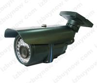 1200TVL High Definition Waterproof CMOS Sensor Bullet Security Camera Free Shipping