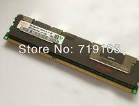 8g ddr3 1333 ecc reg sever memory/workstation ram PC3-10600R 8GB RDIM