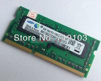 V580A/L430/T430/X230/E430C notebook ram/laptop memory 8G DDR3 1600