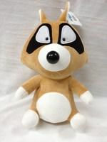 Plush toy doll toy birthday gift 2013 bonobono  Free shipping